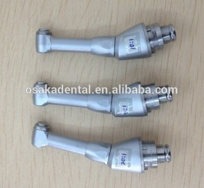Dental Implant 16:1/20:1/10:1 Reduction contra angle for Electric root canal