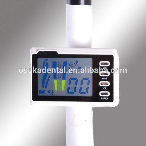 Tie Type Dental apex locator TieApex