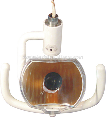 Cheaper Price Dental halogen lamp ,dental operating surgical lamp with metal frame