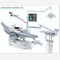 A Economic Dental Unit with optional Microscope Dental lab Equipment High Fashion Dental Chair