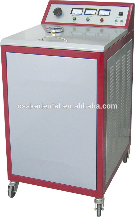Dental Middle Frequency Induction Casting Machine