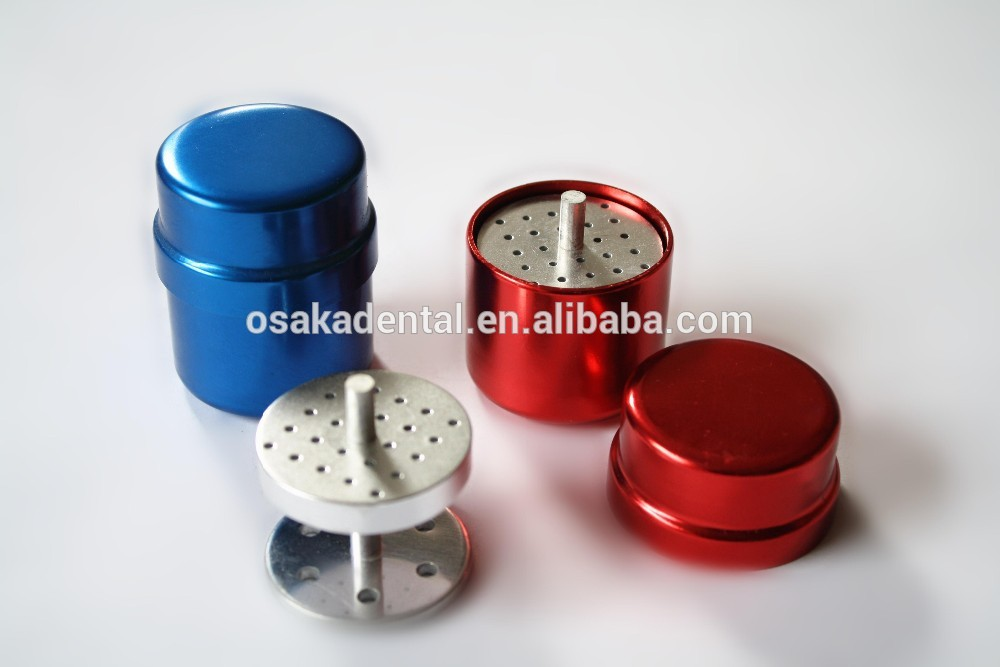 dental bur holder high quality with CE