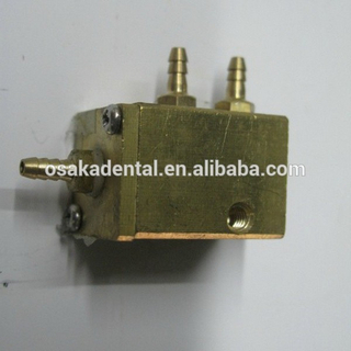 OSA-F626 single air switch for dental unit use