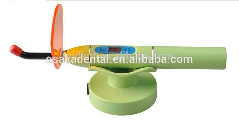 dental supply Dental Led Curing Light with CE