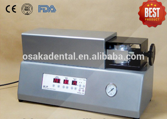2015 Hot sale Automatic Flexible Denture Injection System with CE ,ISO