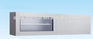 Stainless Steel Dental Cabinet medical wall cabinet