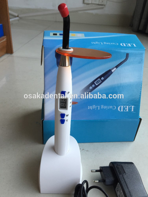 New model OSAKADENTAL Dental Led Curing Light with CE approved