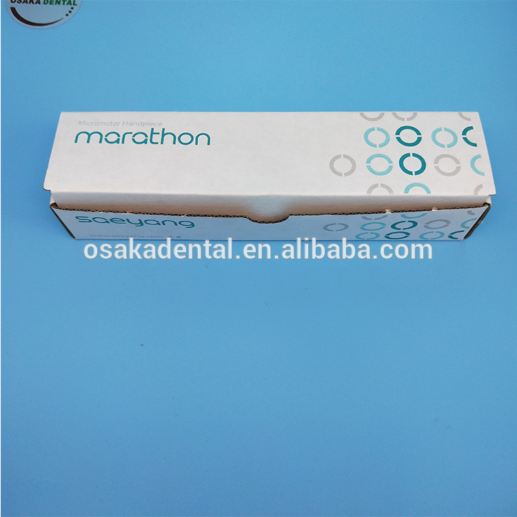 Dental Micro Handpiece for Lab or Clinic