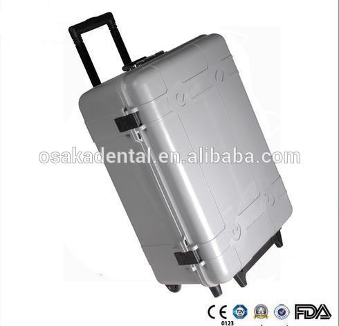 Deluxe Portable Dental Unit with CE,FDA Approved