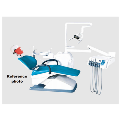 Simple Manikin for Dental Chair Simulation Practice