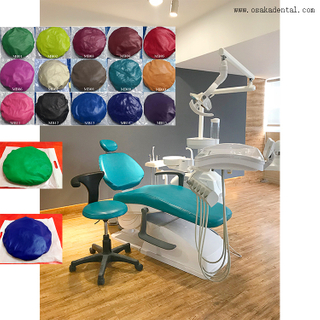 Dental Chair Fiber Leather Cover