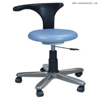 Dental Equipment Stainless Steel Dental Stool