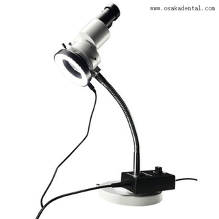 Portable Dental Microscope for Lab