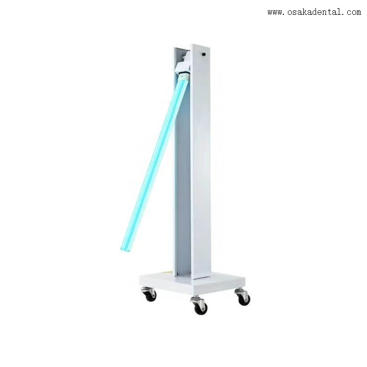 UVC Disinfection Lamp Kill Coronavirus