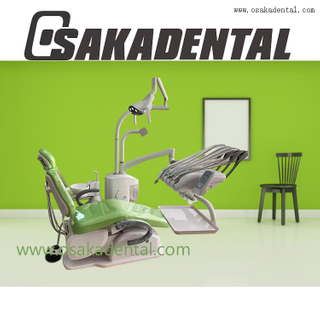 Dental Chair Unit with Automatic Heating Water System