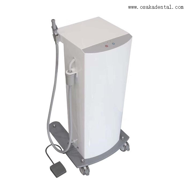 Portable And High Dental Suction Unit