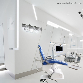 Dental Chair Dental Chair Foshan OSAKADENTAL Dental Chair Manufacturer