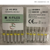 Dental H-file / K-file / Reamer / Spreader / Plugger Endodontic File