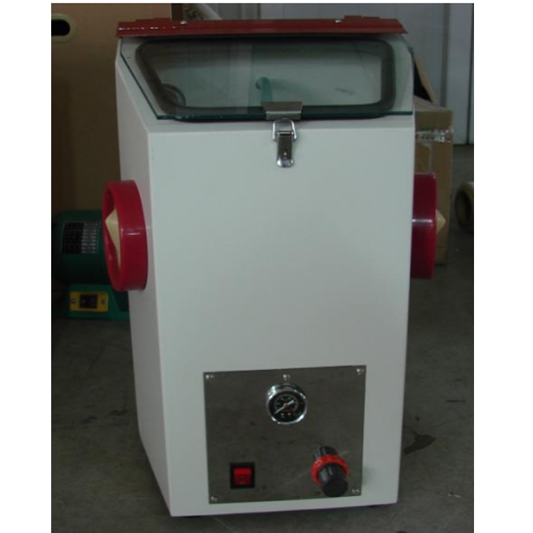 Dental Strong sandblasting machine
