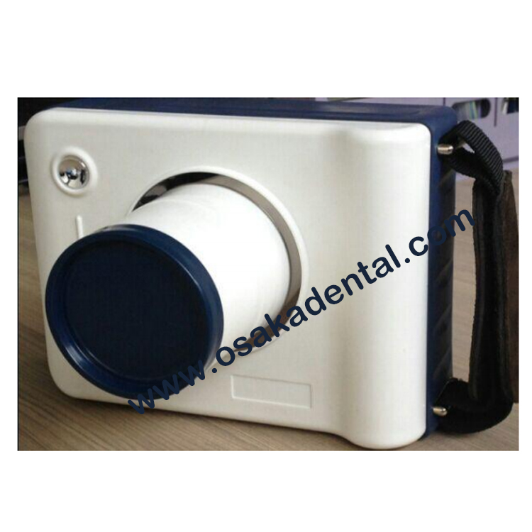 Potable Dental X ray machine